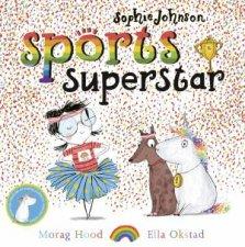 Sophie Johnson Sports Superstar
