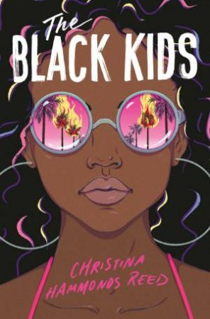 Black Kids by Christina Hammonds Reed
