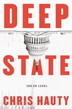 Deep State by Chris Hauty
