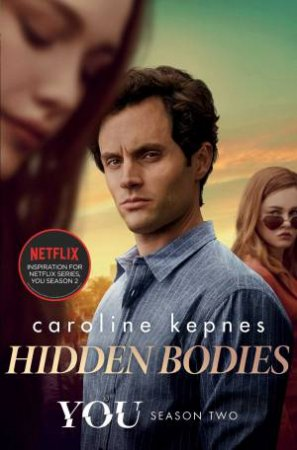 Hidden Bodies (TV Tie In)