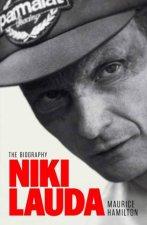 Niki Lauda The Biography