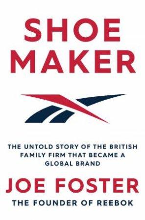 Shoemaker by Joe Foster