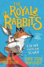 The Royal Rabbits Escape From The Tower