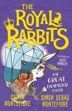 The Royal Rabbits The Great Diamond Chase