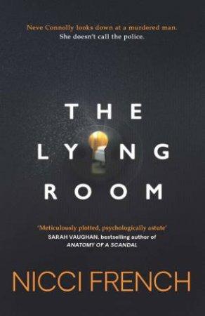 Lying Room