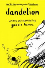 Dandelion by Gabbie Hanna