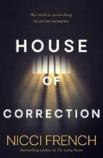 House Of Correction