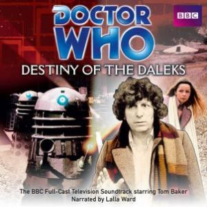 Doctor Who: Destiny of the Daleks 2/120 by Terry Nation