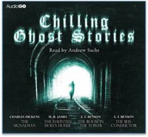 Chilling Ghost Stories 2/150 by E F Benson & C Dickens