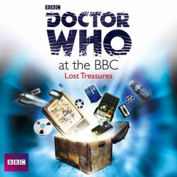 Doctor Who at the BBC 08: Lost Treasures 2/146 by Various  [Audio]