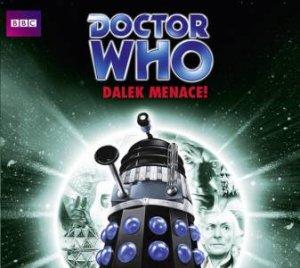 Doctor Who: Dalek Menace (Classic Novels Boxset) 15/960 by John Peel
