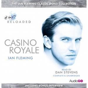 Bond: Casino Royale 4/300 by Ian Fleming