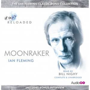 Bond: Moonraker 6/446 by Ian Fleming