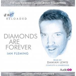 Bond: Diamonds are Forever 6/403 by Ian Fleming