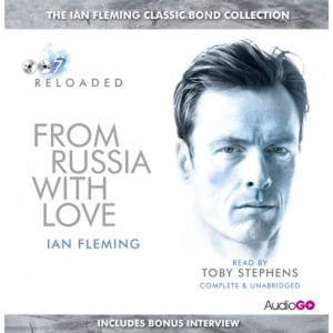Bond: From Russia with Love 8/530 by Ian Fleming