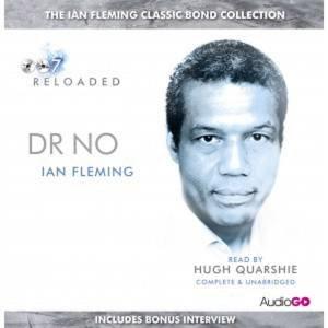 Bond: Dr No 8/475 by Ian Fleming