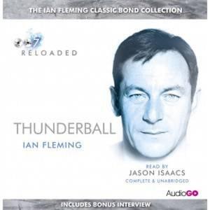 Bond: Thunderball 8/466 by Ian Fleming