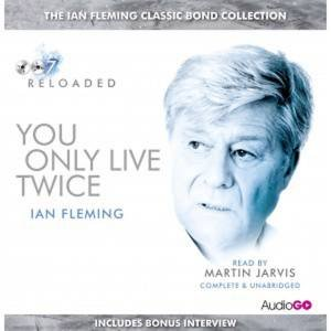 Bond: You Only Live Twice 6/447 by Ian Fleming