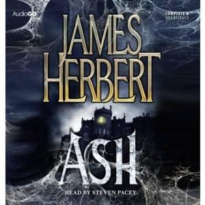 Ash 18/1080 by James Herbert