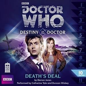 Death's Deal  1/69 by Darren Jones