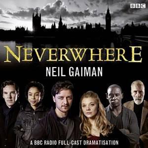 Neverwhere 3/200 by Neil Gaiman