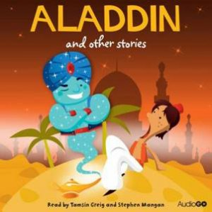 Aladdin and other stories 1/46