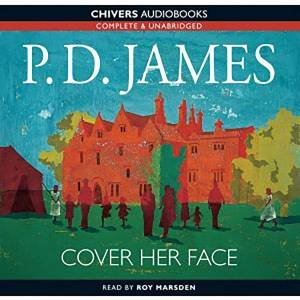 Cover Her Face 6/404 by P D James