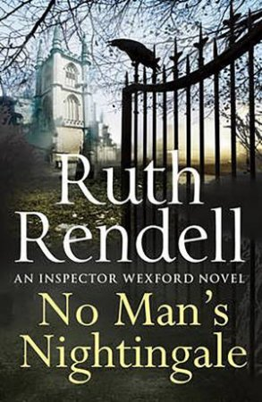 No Man's Nightingale 6/480 by Ruth Rendell