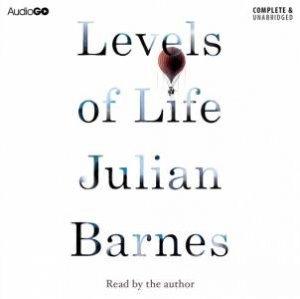 Levels of Life 3/180 by Julian Barnes