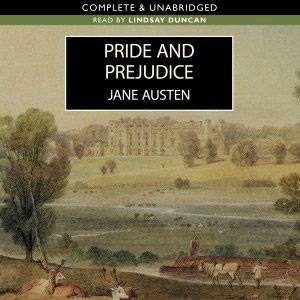 Pride and Prejudice 10/730
