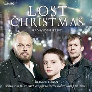 Lost Christmas 6/391 by David Logan & Eddie Izard