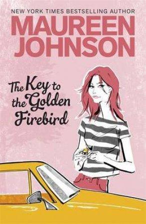 Key to the Golden Firebird