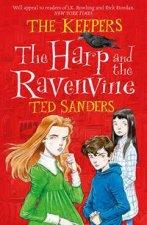 The Harp And The Ravenvine