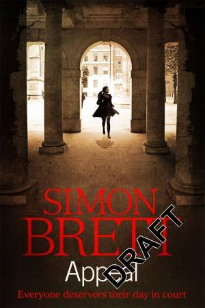 Appeal by Simon Brett - 9781472122667 - QBD Books