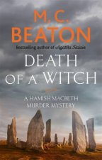 Death Of A Witch