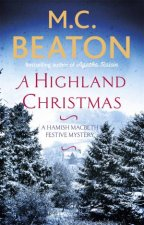 Hamish Macbeth 155 A Highland Christmas