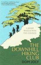 The Downhill Hiking Club