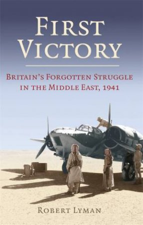First Victory: 1941