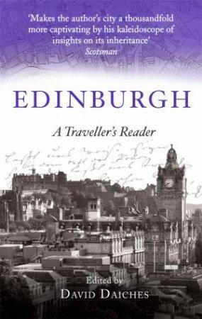 A Traveller's Companion To Edinburgh