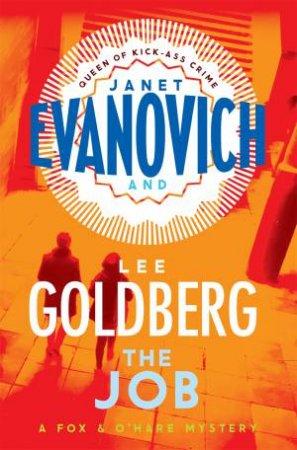 The Job by Janet Evanovich & Lee Goldberg