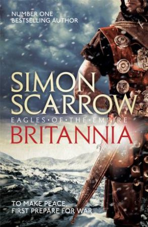 Britannia by Simon Scarrow