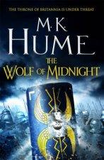 The Wolf Of Midnight