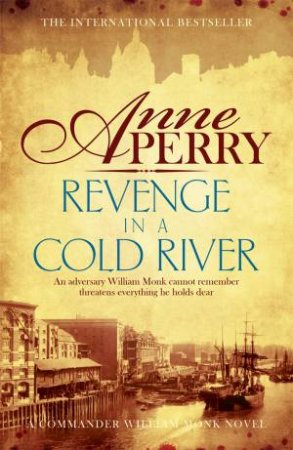 Revenge In A Cold River