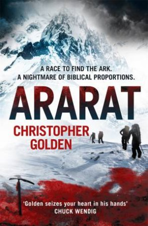 Ararat by Christopher Golden