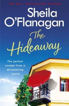 The Hideaway by Sheila O'Flanagan