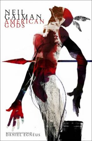 American Gods [Illustrated Edition]