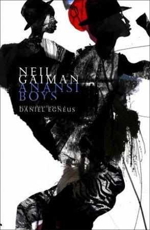 Anansi Boys [Illustrated Edition]