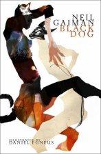 Black Dog Illustrated Edition