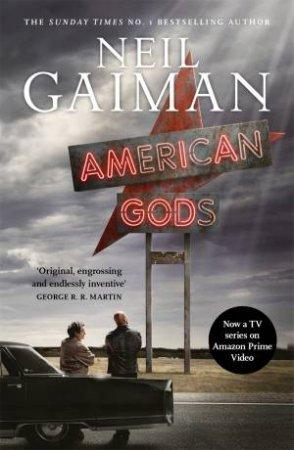 American Gods (TV Tie-In)