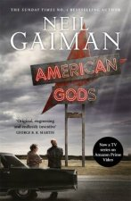 American Gods TV TieIn